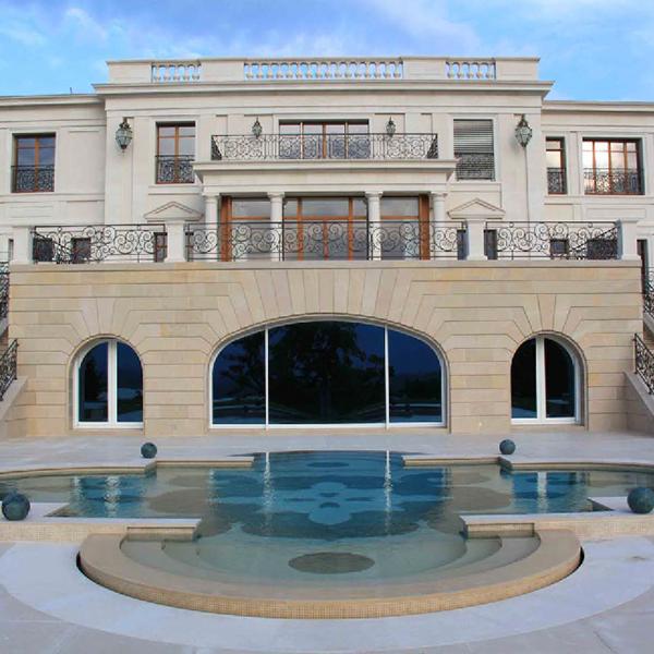Baticost economie de la construction propri t cologny gen ve for Construction piscine geneve