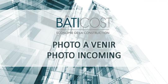 Baticost - Econmie de la Construction- Building Cost Consultant - Christophe Arrondeau